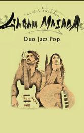 Garam Masada Duo