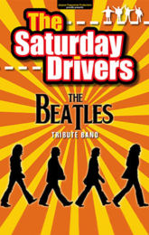 Saturday Drivers