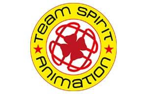 Team Spirit Animation