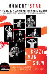 Crazy Man Show