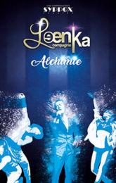 Leenka - Alchimie