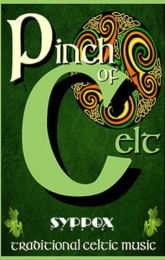 Pinch of Celt